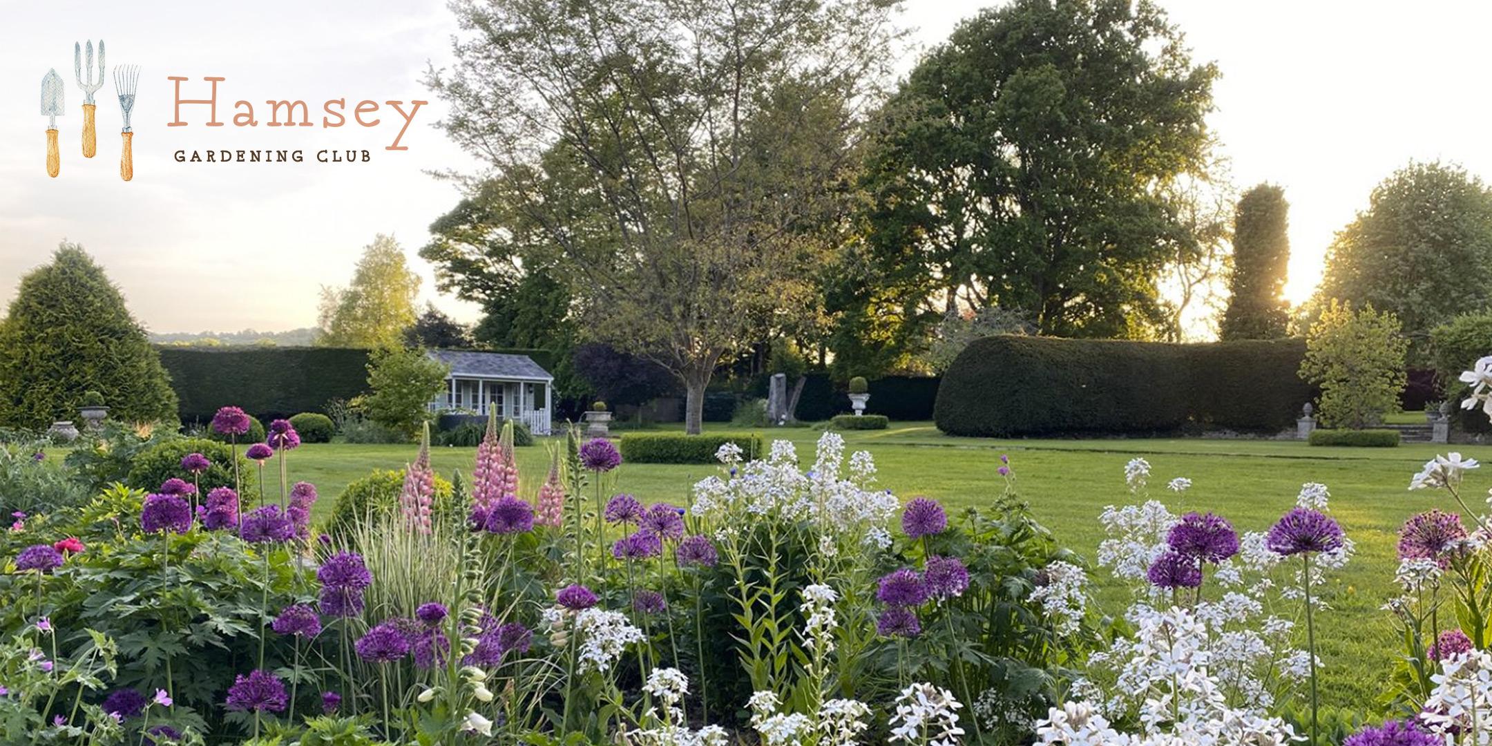 Hamsey-Gardening-Club